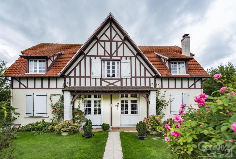 Vente de prestige maison / villa Cabourg 650000€ - Photo 1
