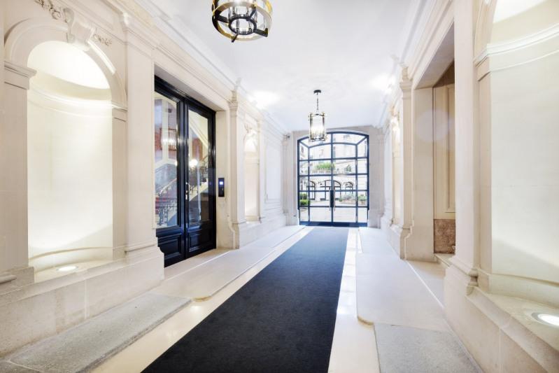 Vente de prestige appartement Paris 8ème 3490000€ - Photo 9