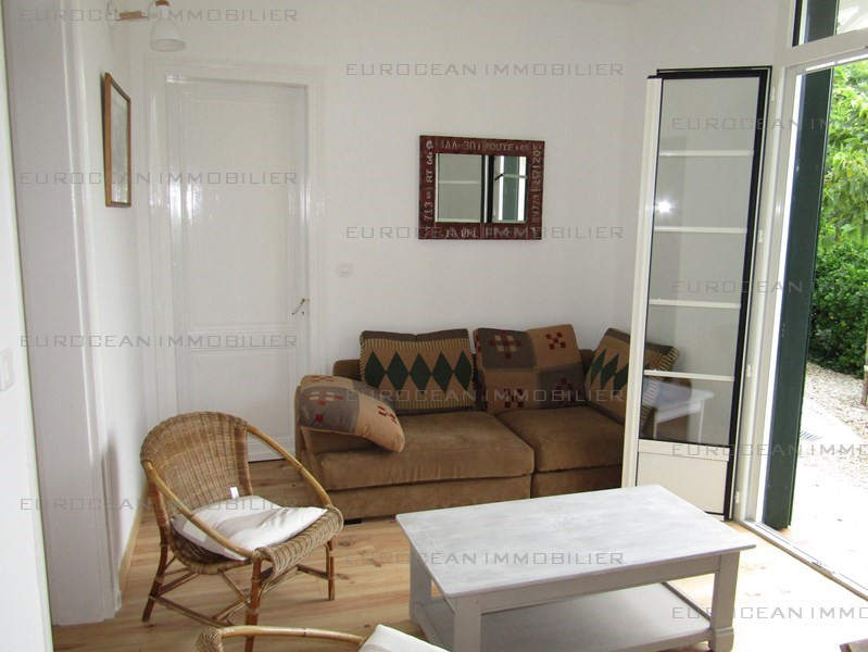 Vacation rental house / villa Lacanau ocean 655€ - Picture 3