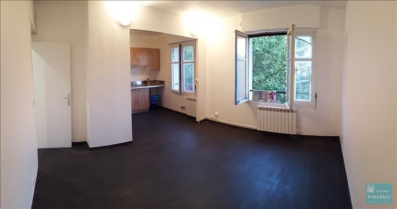 Location appartement Bagneux 1050€ CC - Photo 1