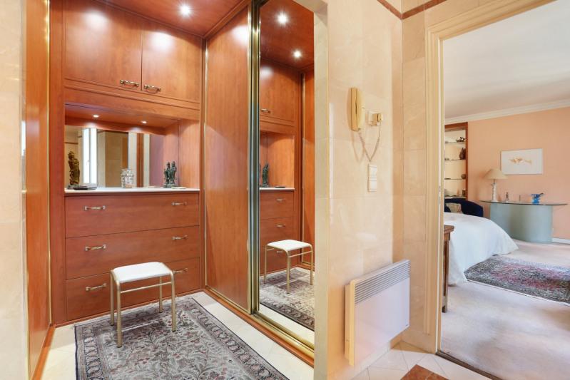 Vente de prestige appartement Paris 8ème 1365000€ - Photo 9