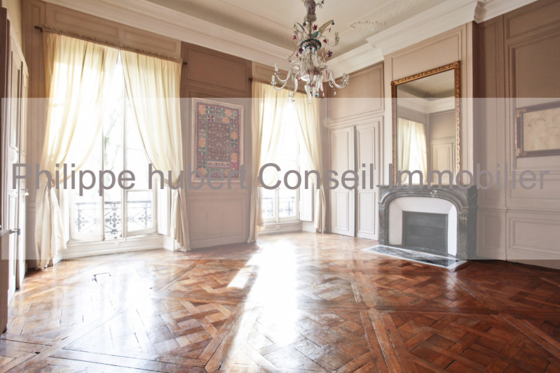 Vente de prestige appartement Versailles 2 500 000€ - Photo 5