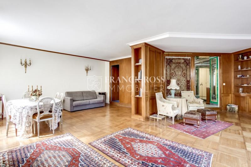 Vente appartement Paris 16ème 970000€ - Photo 13