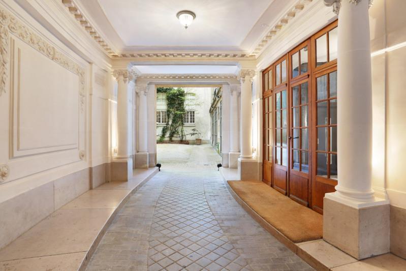 Immobile residenziali di prestigio appartamento Paris 7ème 4100000€ - Fotografia 12