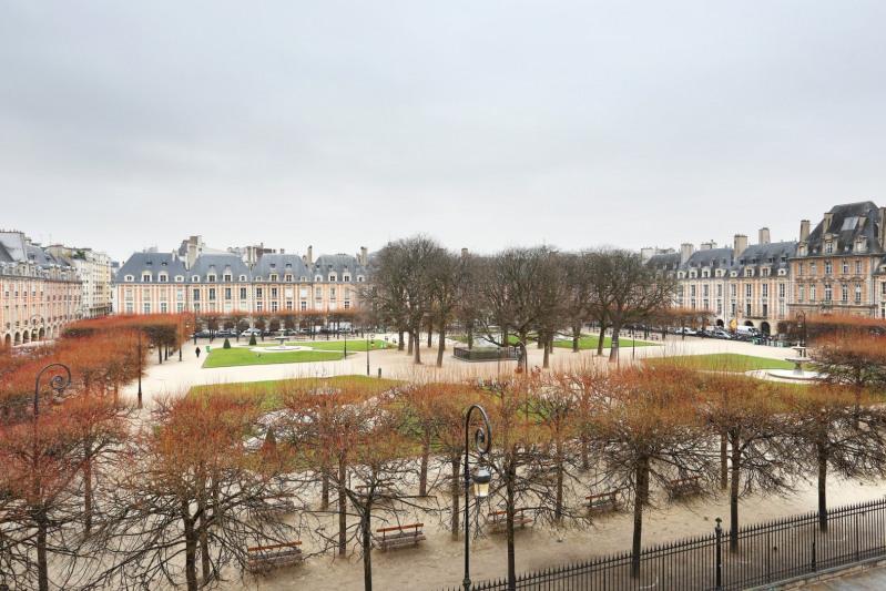 Verkoop van prestige  appartement Paris 4ème 1840000€ - Foto 5