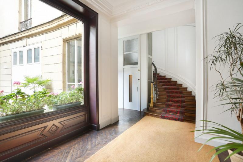 Venta de prestigio  apartamento Paris 8ème 1720000€ - Fotografía 10