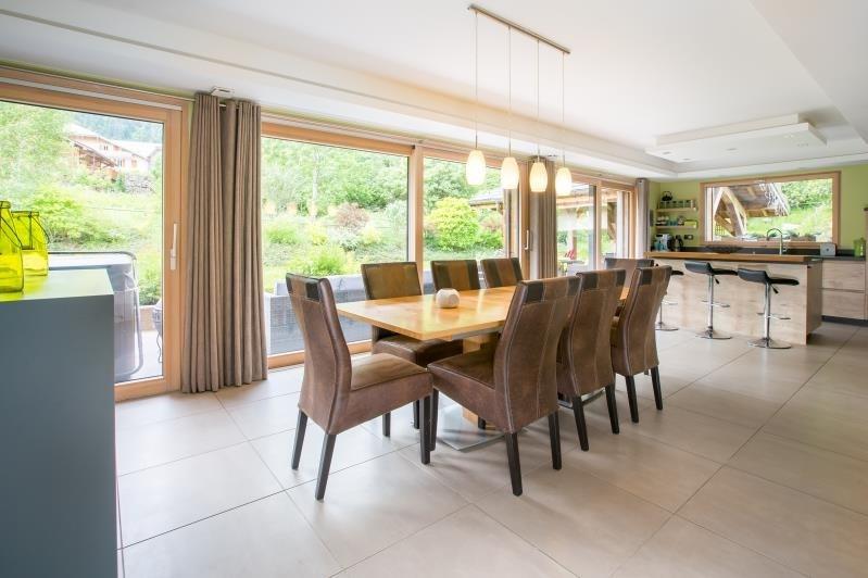 Immobile residenziali di prestigio casa Saint jean d aulps 1650000€ - Fotografia 2