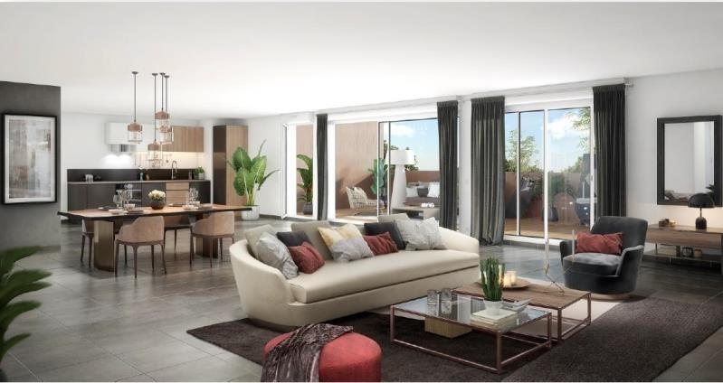 Vente appartement Toulouse 402900€ - Photo 3