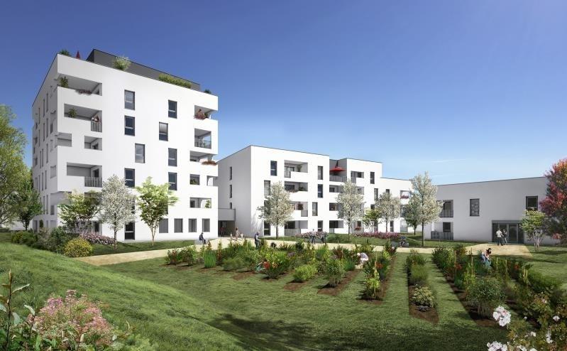 Vente appartement Toulouse 260000€ - Photo 9