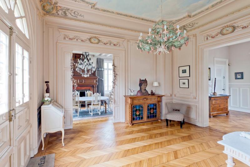 Venta de prestigio  casa Sèvres 2460000€ - Fotografía 3