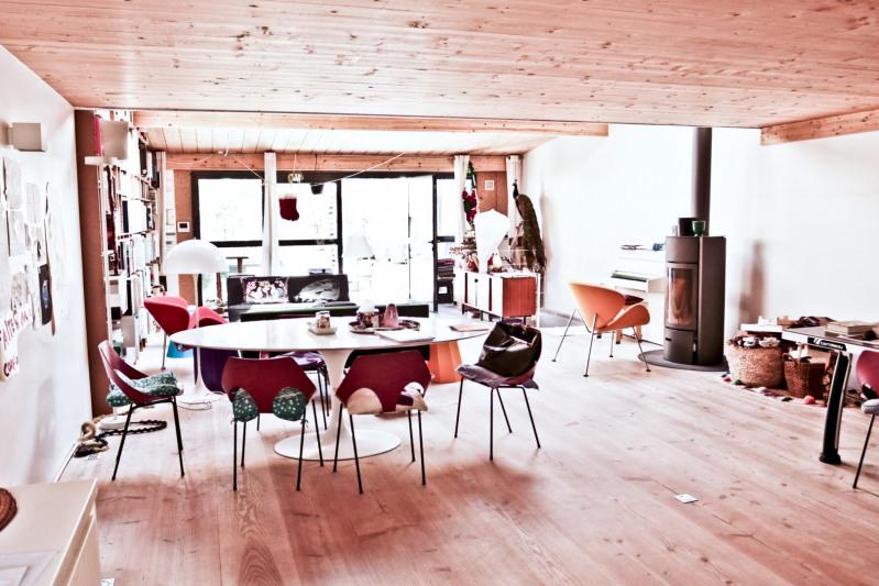 Vente de prestige loft/atelier/surface Montreuil 1050000€ - Photo 2