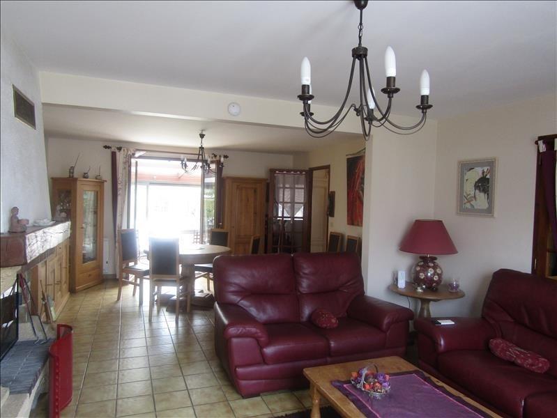 Vente maison / villa Bornel 315000€ - Photo 5