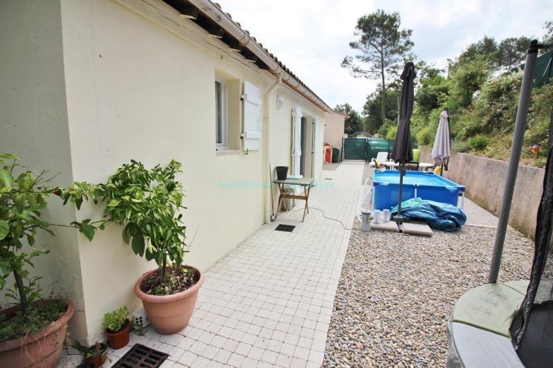 Vente maison / villa Speracedes 290000€ - Photo 2
