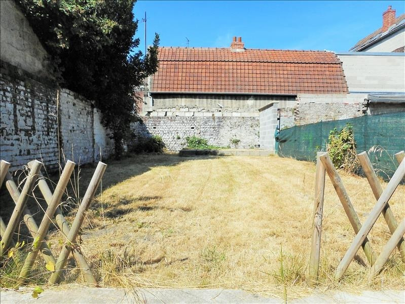 Vente maison / villa Bethune 112000€ - Photo 4