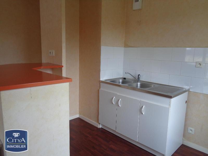 Produit d'investissement appartement Plancoët 68000€ - Photo 1