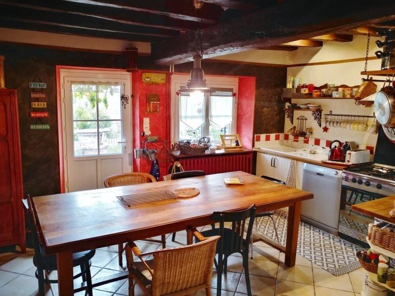 Vente maison / villa Maintenon 249100€ - Photo 2