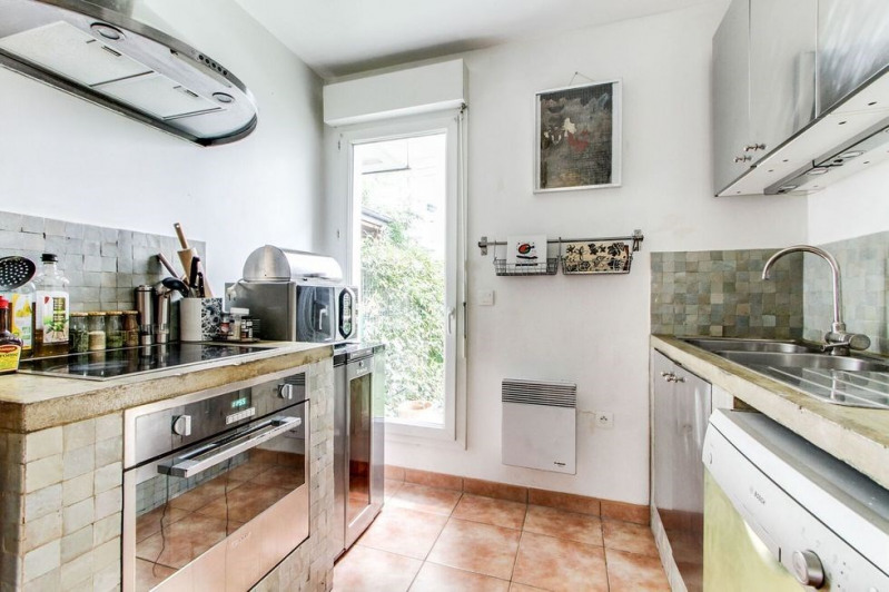 Vente appartement Paris 20ème 785 000€ - Photo 4
