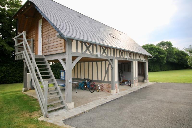 Deluxe sale house / villa La barre en ouche 590000€ - Picture 12