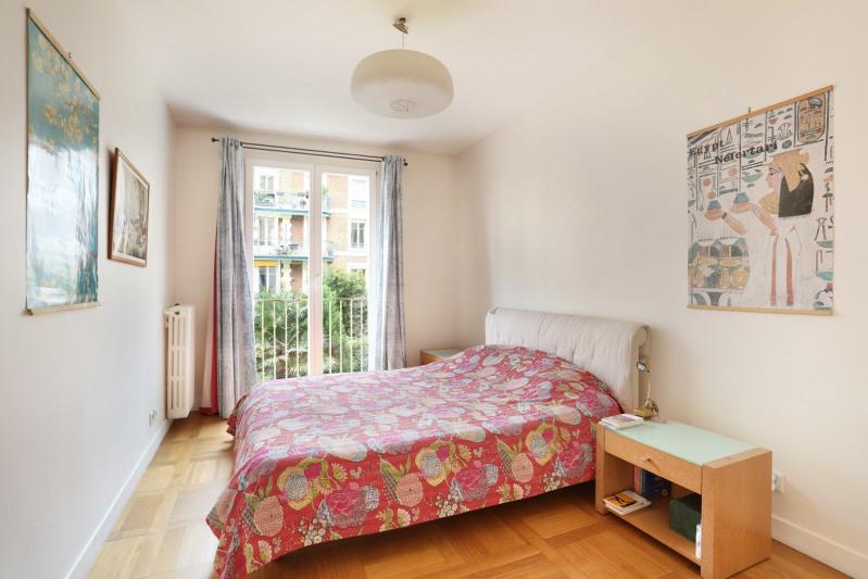 Revenda residencial de prestígio apartamento Paris 16ème 1180000€ - Fotografia 5
