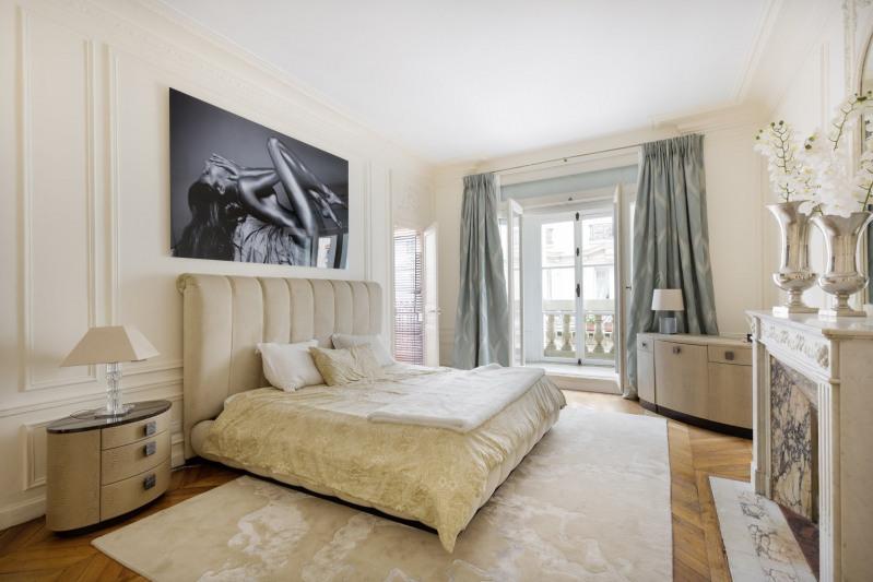 Venta de prestigio  apartamento Paris 16ème 2990000€ - Fotografía 10