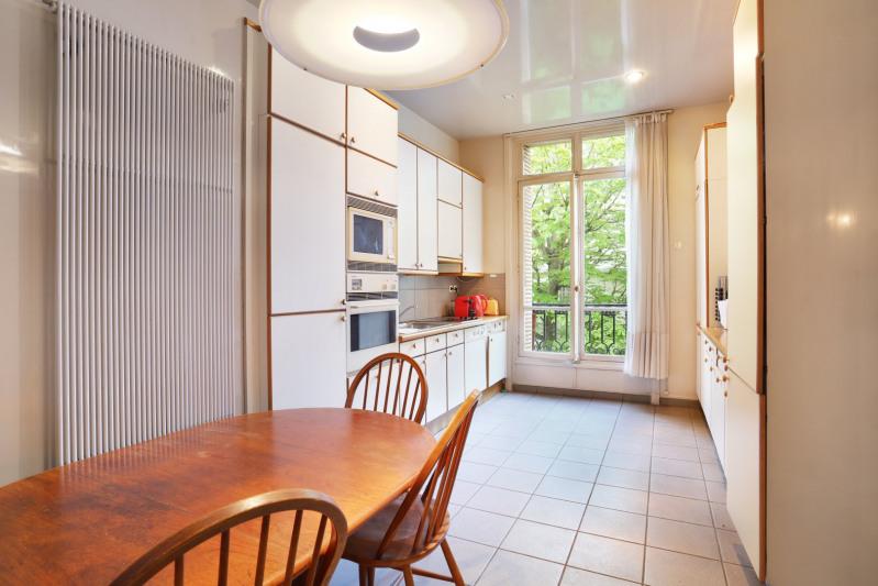 Immobile residenziali di prestigio appartamento Paris 7ème 4100000€ - Fotografia 6
