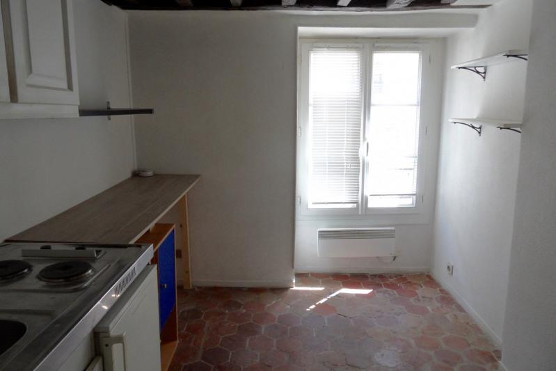 Rental apartment Paris 6ème 754€ CC - Picture 3
