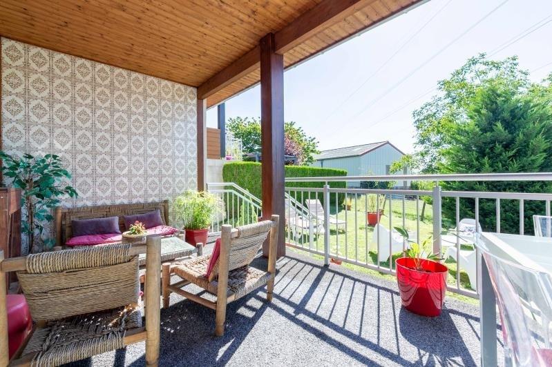Vente maison / villa Thise 246000€ - Photo 7
