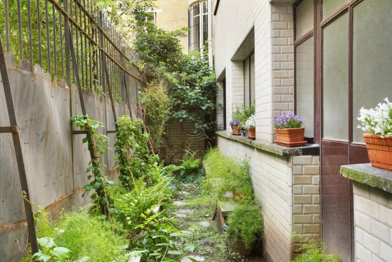 Revenda residencial de prestígio apartamento Paris 16ème 1990000€ - Fotografia 10