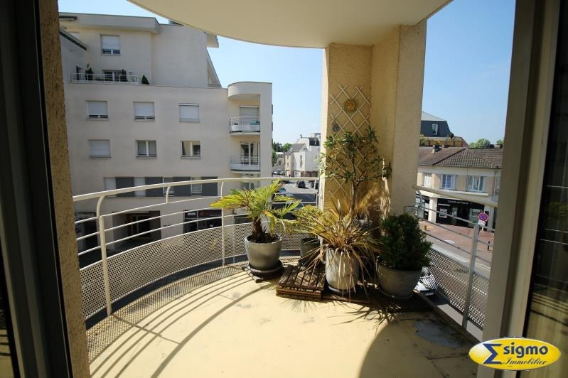 Vente appartement Eaubonne 210 000€ - Photo 7
