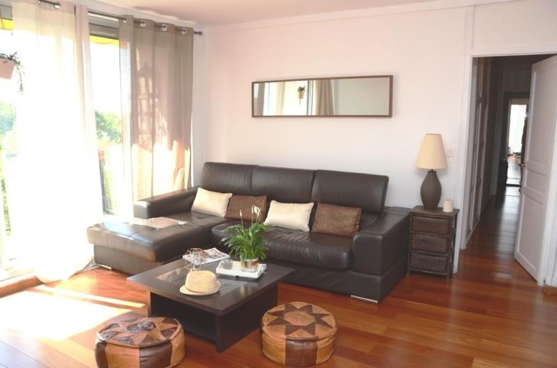 Sale apartment Marly le roi 245000€ - Picture 4
