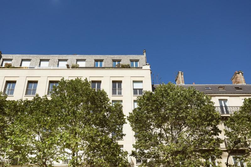 Venta de prestigio  apartamento Paris 8ème 1030000€ - Fotografía 11