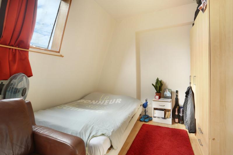 Verkoop van prestige  appartement Paris 16ème 440000€ - Foto 3