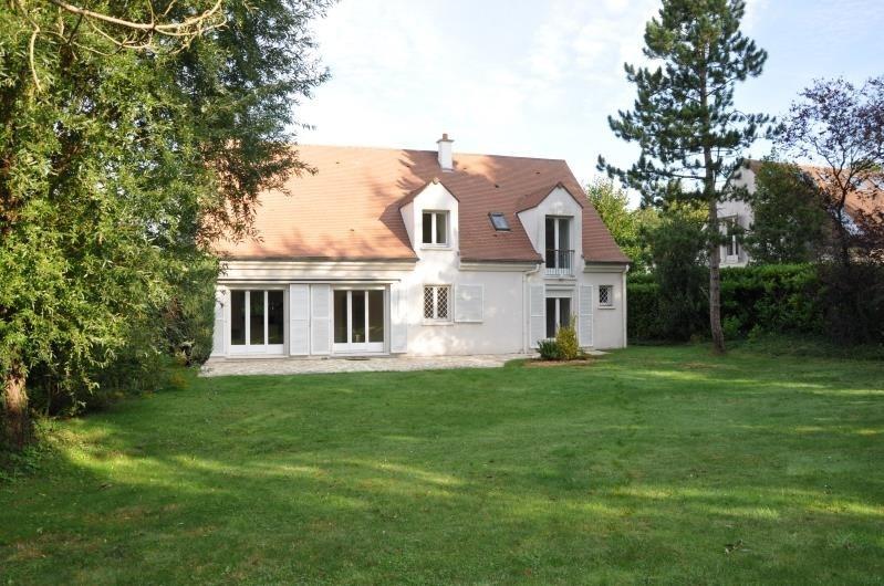 Sale house / villa Saint-nom la breteche 795000€ - Picture 4