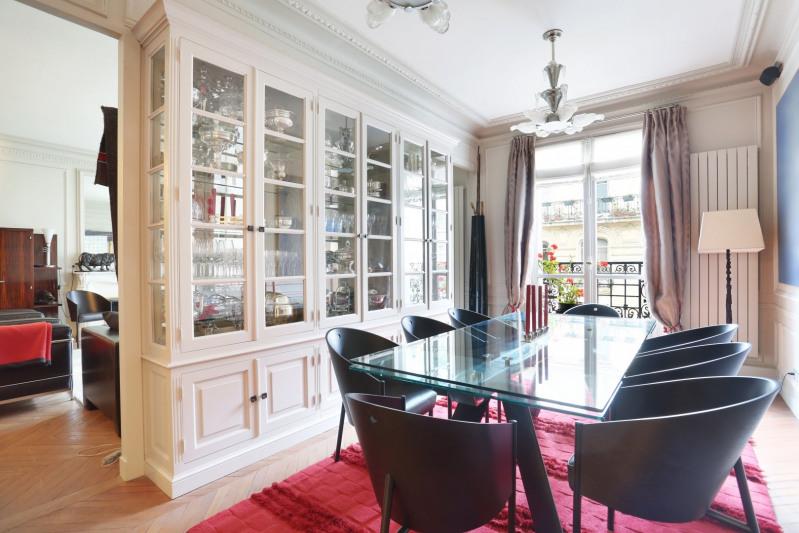 Vente de prestige appartement Paris 16ème 3250000€ - Photo 4