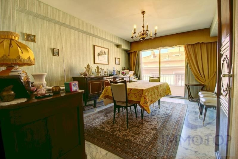 Vente appartement Menton 345000€ - Photo 7