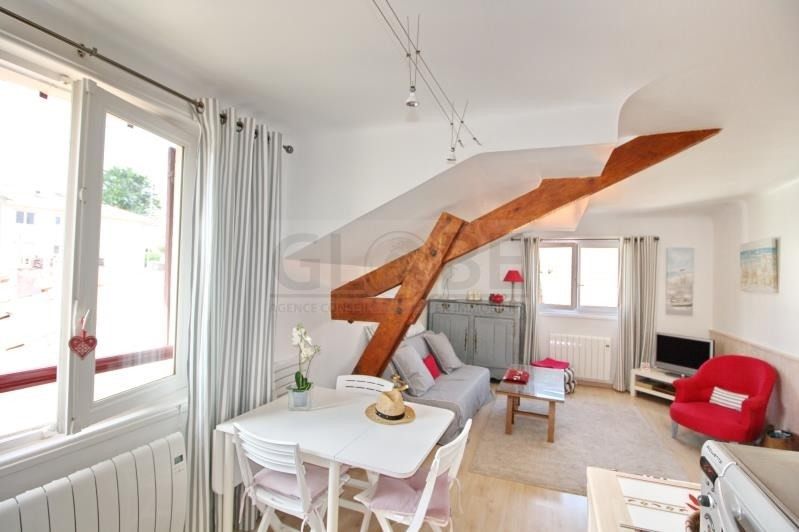 Vente appartement Biarritz 265 000€ - Photo 1