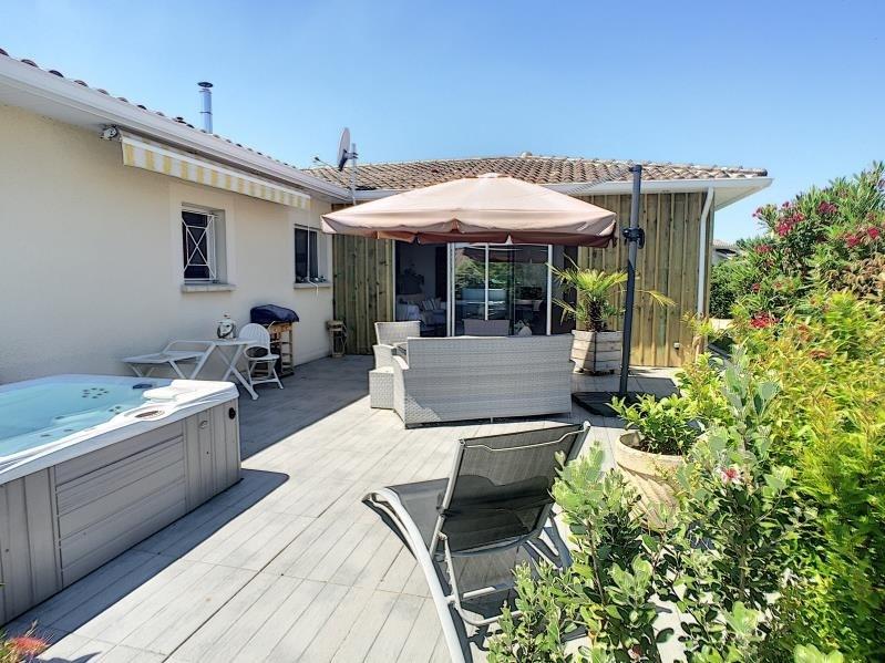 Vente de prestige maison / villa La teste de buch 730000€ - Photo 1