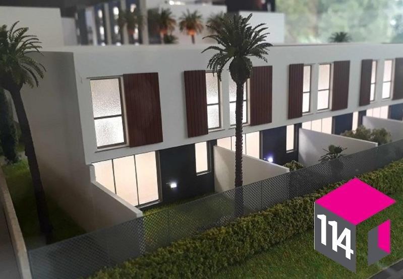 Sale house / villa Baillargues 249000€ - Picture 3
