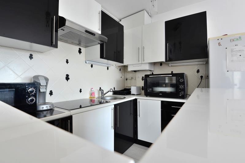 Sale apartment Ste genevieve des bois 263000€ - Picture 4