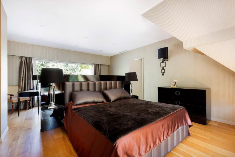 Immobile residenziali di prestigio casa Garches 2600000€ - Fotografia 12