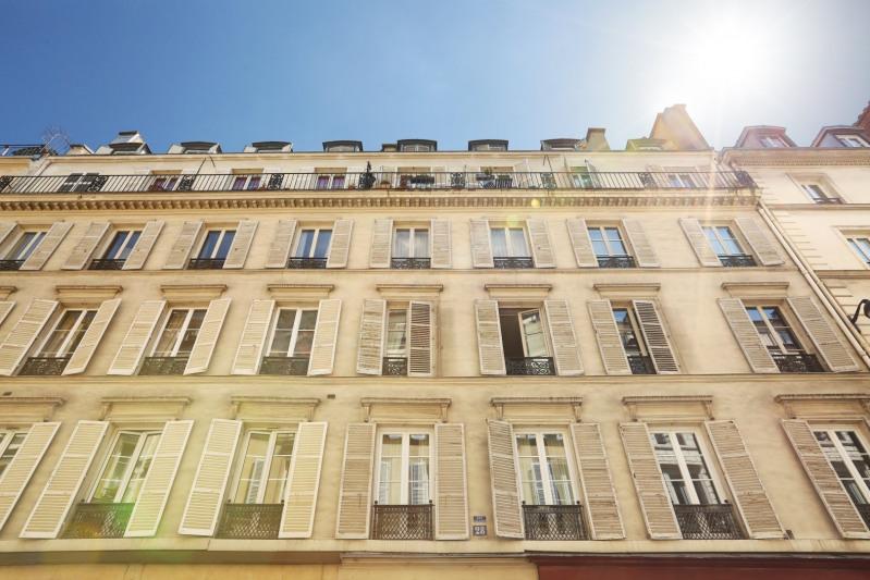 Vente de prestige appartement Paris 9ème 770000€ - Photo 14