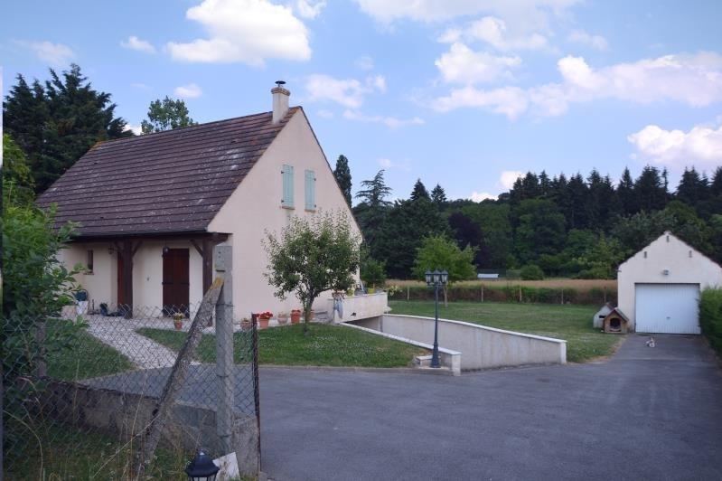 Verkoop  huis Nogent le roi 286200€ - Foto 13