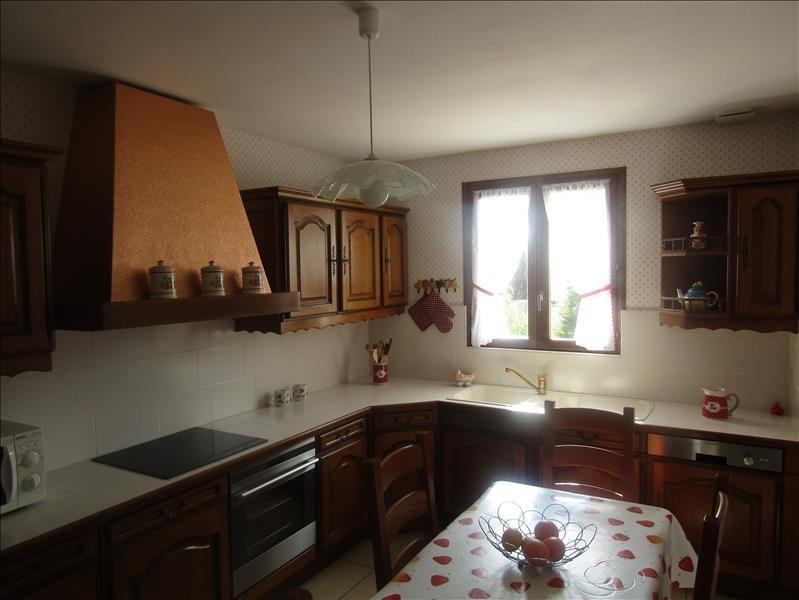 Vente maison / villa Ste genevieve 299400€ - Photo 8