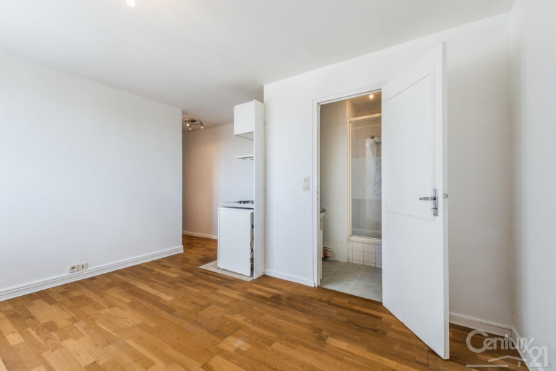 Location appartement Caen 425€ CC - Photo 1
