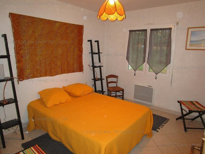 Alquiler vacaciones  casa Lacanau ocean 980€ - Fotografía 8