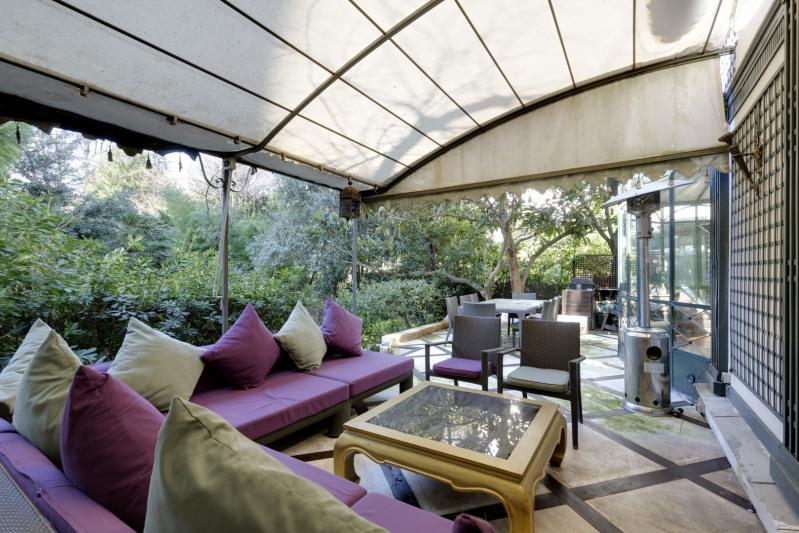 Revenda residencial de prestígio palacete Paris 16ème 11500000€ - Fotografia 2