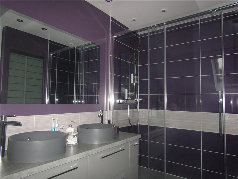 Vente maison / villa Bornel 356600€ - Photo 5
