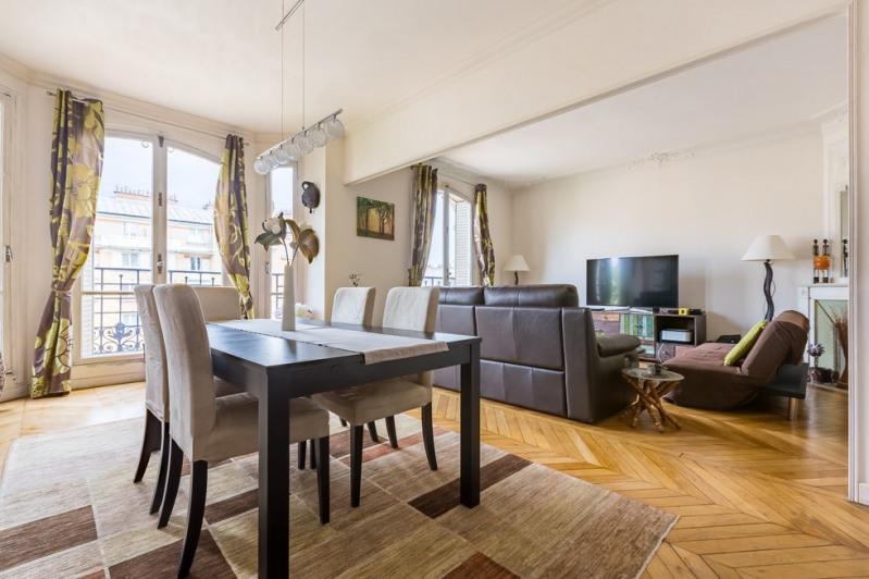 Sale apartment Paris 18ème 585000€ - Picture 3