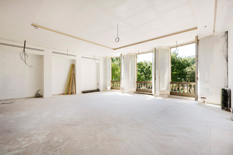 Revenda residencial de prestígio apartamento Paris 16ème 10000000€ - Fotografia 4