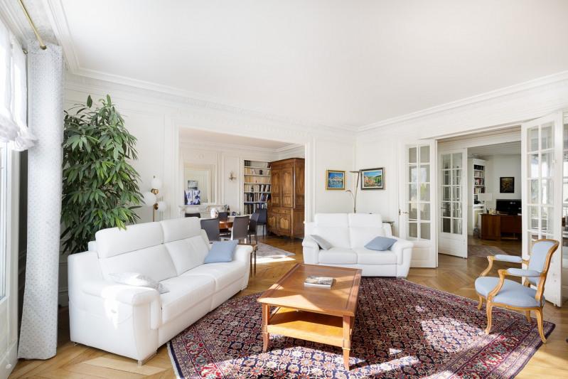 Venta de prestigio  apartamento Paris 16ème 2235000€ - Fotografía 10